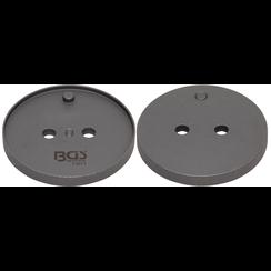 Brake Piston Reset Adaptor 0  for GM