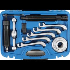 Hydraulic Drive Shaft Puller Set  125 - 215 mm