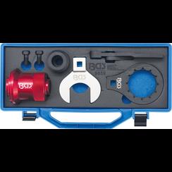 Differential Flange & Insert Nut Tool Set  for BMW E70, E82, E90, E91, E92, E93
