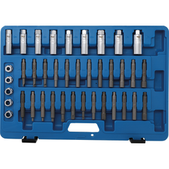 Shock Absorber Tool Kit  39 pcs.