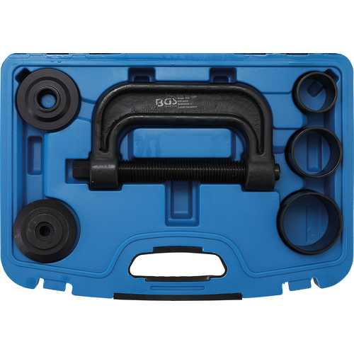 BGS  Technic Ball Joint Tool Set  with C-Frame