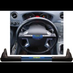 Steering Wheel Level