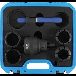 Inner Wheel Bearing Puller Set  40 - 62 mm  8 pcs.
