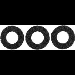 Grinding Wheel Set  for BGS 9746  3 pcs.