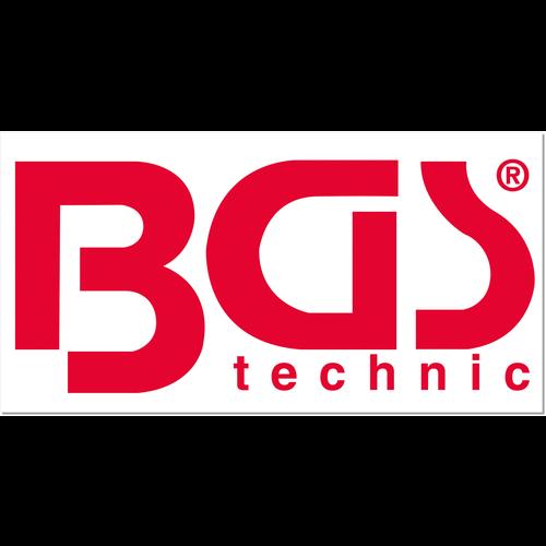BGS  Technic BGS®-banner/-vlag  2000 x 1000 mm