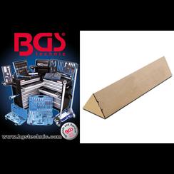 BGS® poster in doos  DIN A1