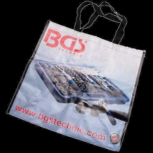 BGS  Technic BGS Shopping Bag
