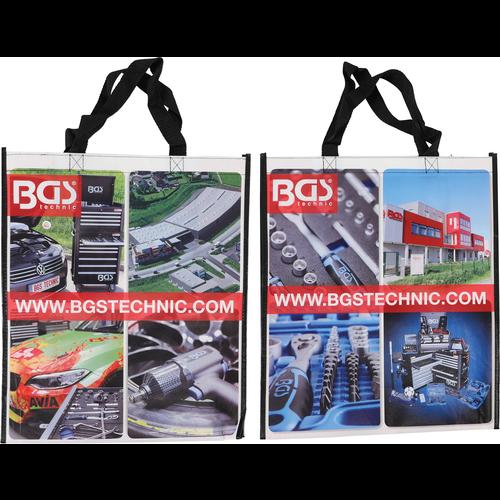 BGS  Technic BGS Shopping Bag  S