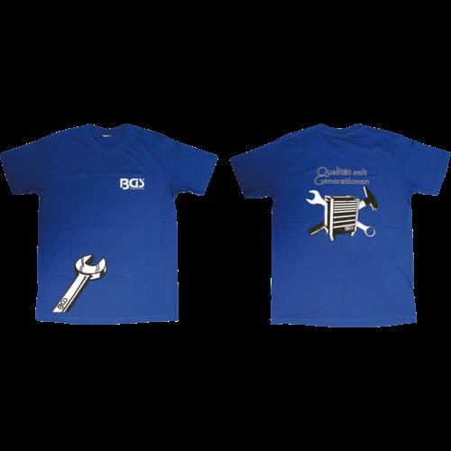 BGS  Technic BGS® Vintage T-Shirt  Size 5XL