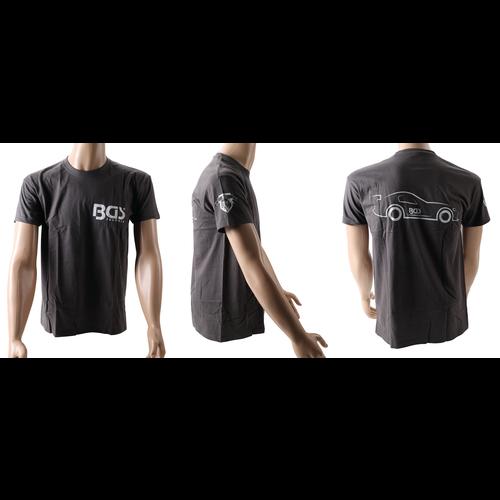 BGS  Technic BGS® vintage T-shirt  maat M