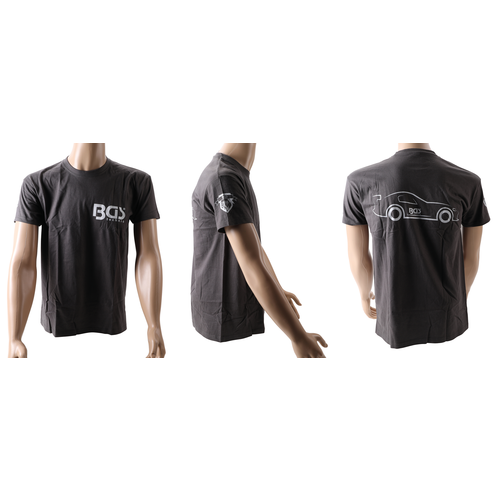 BGS  Technic BGS® Vintage T-Shirt  Size XXL