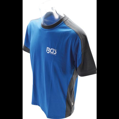 BGS  Technic BGS® T-shirt  maat M