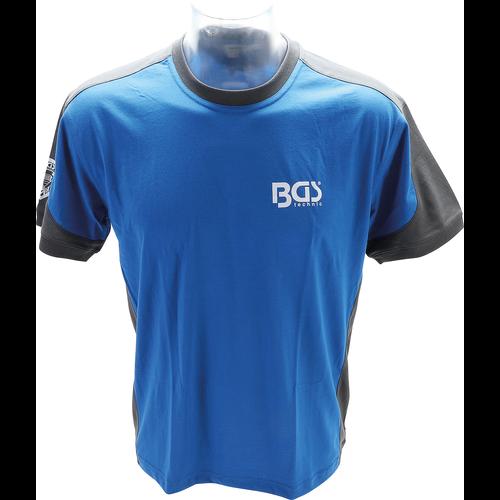 BGS  Technic BGS® T-shirt  maat XL