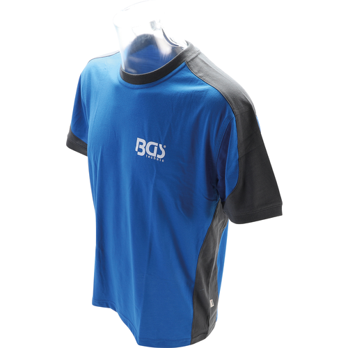 BGS  Technic BGS® T-shirt  maat 3XL