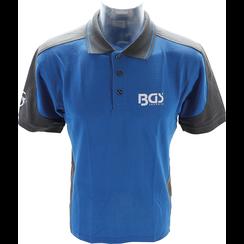 BGS® Polo Shirt  Size L
