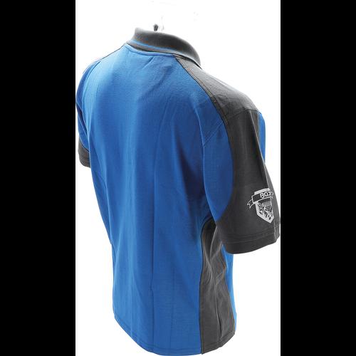 BGS  Technic BGS® Polo-shirt  maat XXL
