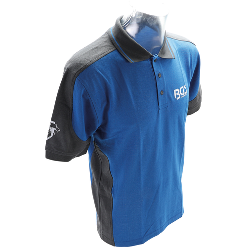 BGS  Technic BGS® Polo Shirt  Size 4XL