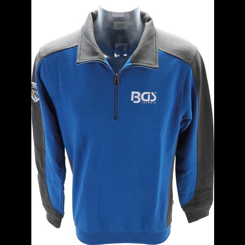 BGS  Technic BGS® Sweatshirt  maat M