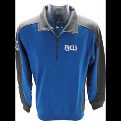 BGS® Sweatshirt  maat 3XL