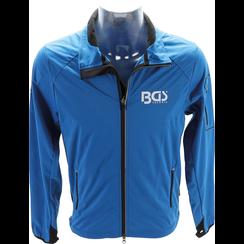BGS® Softshell Jacket  Size S