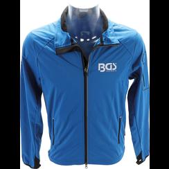 BGS® Softshell Jacket  Size L