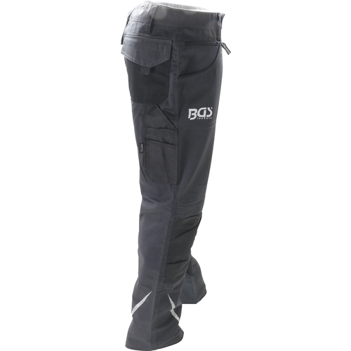BGS  Technic BGS® Work Trousers  long  Size 48