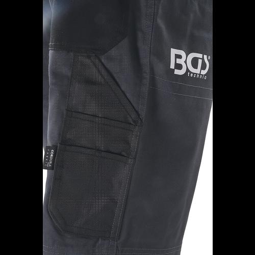 BGS  Technic BGS® werkbroek  kort  maat 46