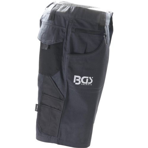 BGS  Technic BGS® Work Trousers  short  Size 48