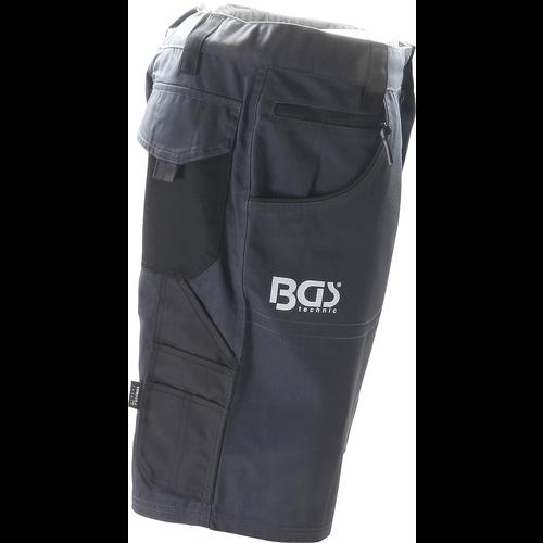 BGS  Technic BGS® werkbroek  kort  maat 52