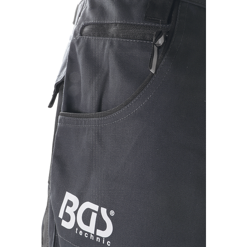 BGS  Technic BGS® Work Trousers  short  Size 52