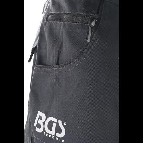 BGS  Technic BGS® werkbroek  kort  maat 54