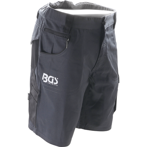 BGS  Technic BGS® werkbroek  kort  maat 60