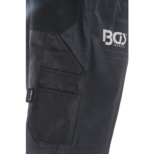 BGS  Technic BGS® Work Trousers  short  Size 60