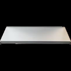 Extra legbord voor verkoopwand BGS 49  1000 x 370 mm