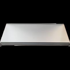 Extra legbord voor verkoopwand BGS 49  1000 x 470 mm