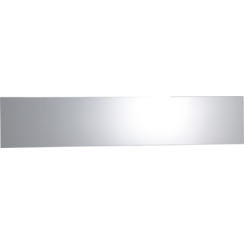 Achterwand voor verkoopwand BGS 49  1000 x 200 mm