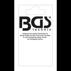 Artikelkaarten voor verkoopwand  52 x 98 mm  1 vel à 12 stuks