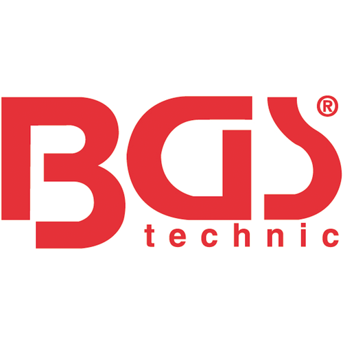 BGS  Technic BGS® Sticker  500 x 300 mm