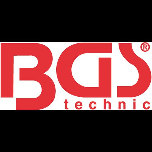 BGS  Technic BGS® Sticker  250 x 150 mm