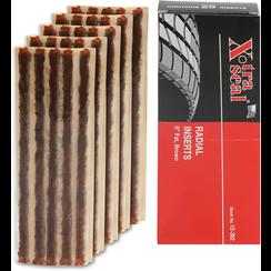 Tyre Repair Plugs  204 mm  25 pcs.