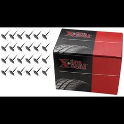 Tyre Repair Kit  Ø 4.5 mm  24 pcs.