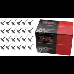 Tyre Repair Kit  Ø 8.0 mm  24 pcs.
