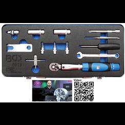 Tyre Pressure Control System Tool Set (TPMS)  13 pcs.