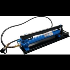 Hydraulic Double Piston Foot Pump