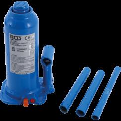Hydraulic Bottle Jack  8 t