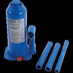 Hydraulic Bottle Jack  10 t