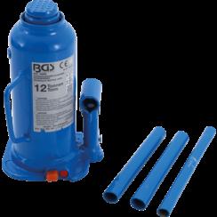 Hydraulic Bottle Jack  12 t