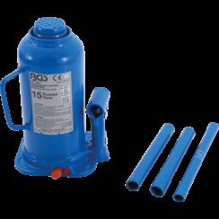 Hydraulic Bottle Jack  15 t