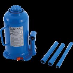 Hydraulic Bottle Jack  20 t