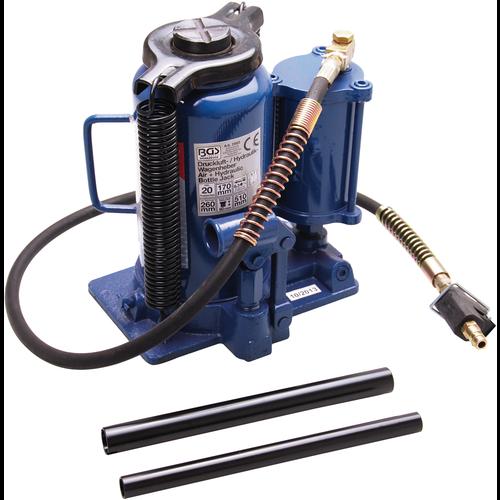 BGS  Technic Air Hydraulic Jack  20 t